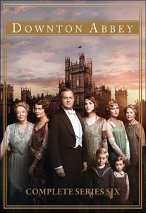 Downtown Abbey - Staffel 6